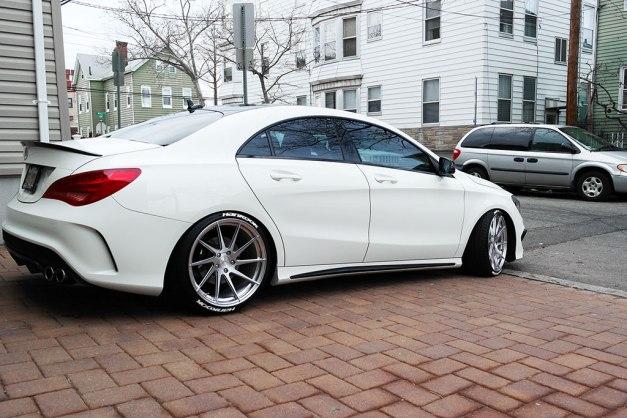 RW-Carbon-Fiber-Diffuser-Mercedes-CLA250-in-White-7