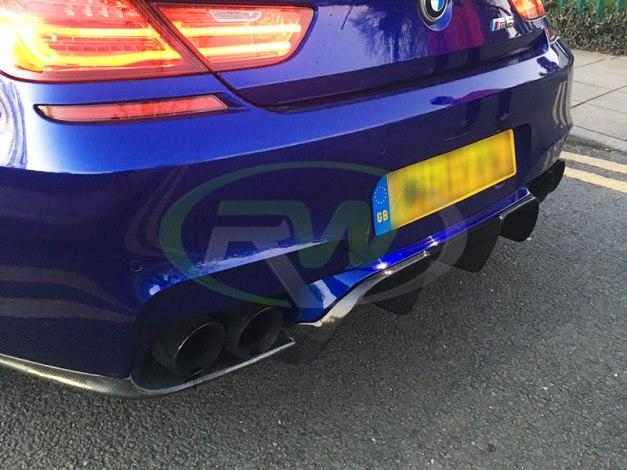 RW-Carbon-Fiber-DTM-Diffuser-BMW-F12-M6-Blue-1