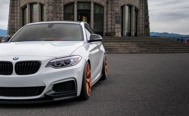RW-Carbon-Fiber-Front-Lip-Side-Skirt-Extensions-BMW-F22-M235i-2