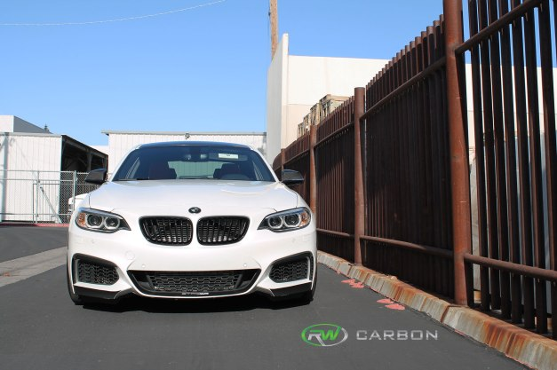 RW-Carbon-Fiber-Parts-BMW-F22-M235i-Photoshoot-7