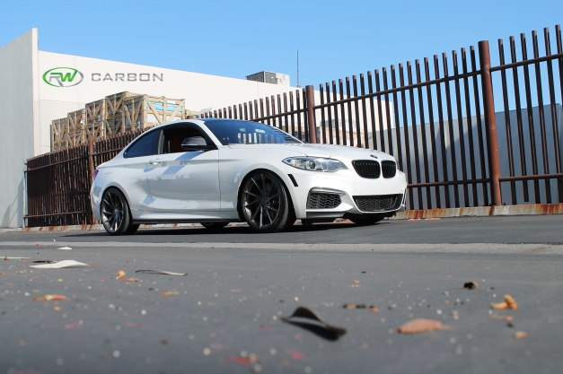 RW-Carbon-Fiber-Parts-BMW-F22-M235i-Photoshoot-8