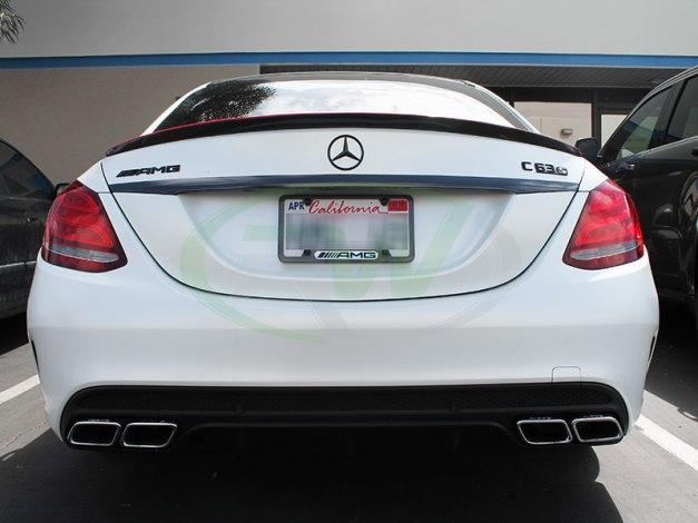 RW-Carbon-Fiber-Trunk-Spoiler-Mercedes-W205-C63-AMG-1