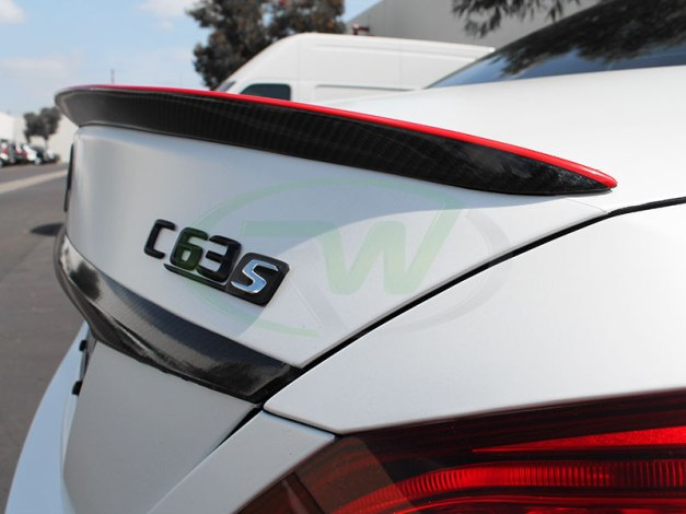RW-Carbon-Fiber-Trunk-Spoiler-Mercedes-W205-C63-AMG-3
