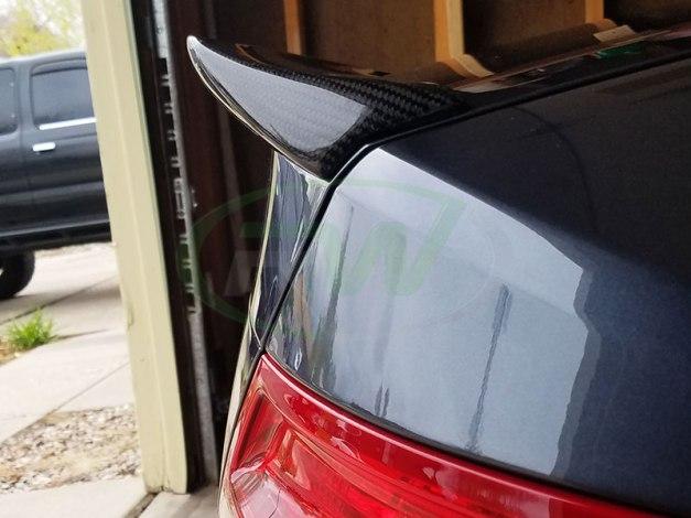 RW-Carbon-Fiber-DTM-Trunk-Spoiler-Mercedes-W204-C350-2