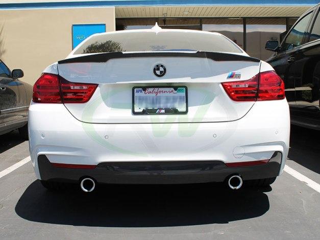 RW-Carbon-Fiber-M4-Style-Trunk-Spoiler-BMW-F32-435i-1