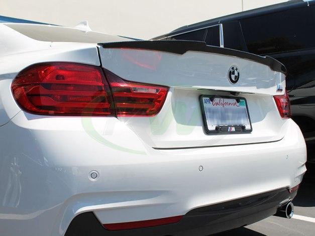 RW-Carbon-Fiber-M4-Style-Trunk-Spoiler-BMW-F32-435i-2