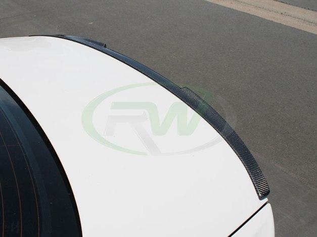 RW-Carbon-Fiber-M4-Style-Trunk-Spoiler-BMW-F32-435i-4