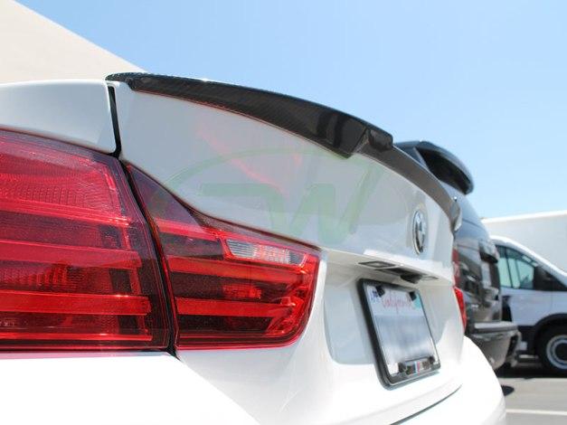 RW-Carbon-Fiber-M4-Style-Trunk-Spoiler-BMW-F32-435i-7