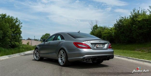 RW-Carbon-Fiber-Renn-Style-Diffuser-Mercedes-CLS63-AMG-Silver-5