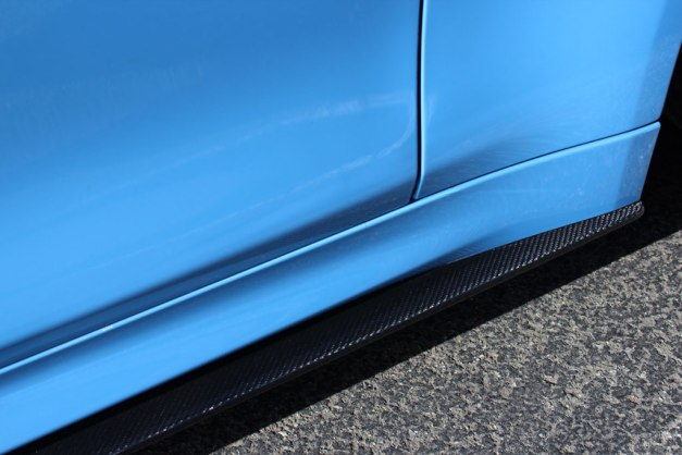 RW-Carbon-Fiber-Side-Skrit-Extensions-BMW-F82-M4-Blue-2