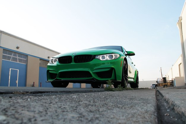 RW-Carbon-BMW-F80-M3-Signal-Green-Photoshoot-3