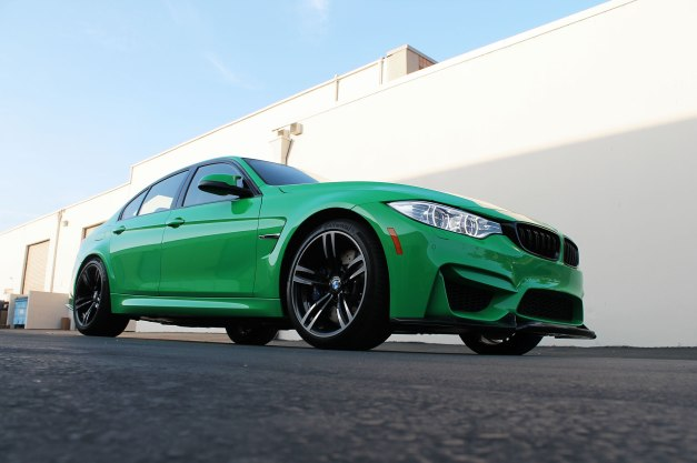 RW-Carbon-BMW-F80-M3-Signal-Green-Photoshoot-6