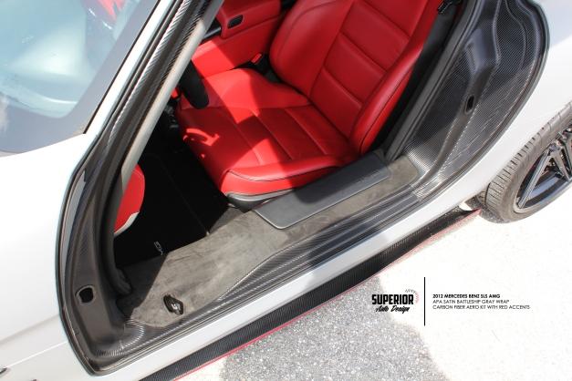 RW-Carbon-Fiber-Mercedes-SLS-AMG-Front-Lip-Diffuser (2)