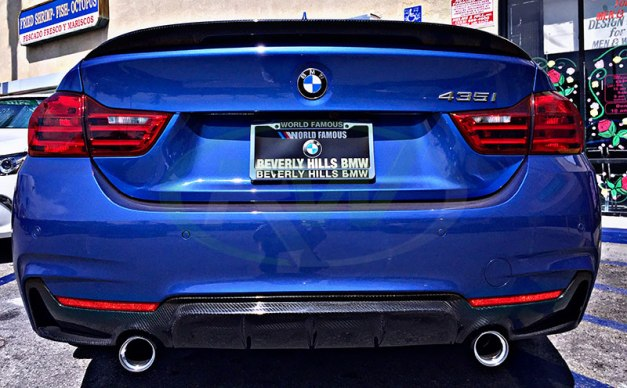 RW-Carbon-Fiber-Perf-Style-Trunk-Spoiler-BMW-F36-435i-1