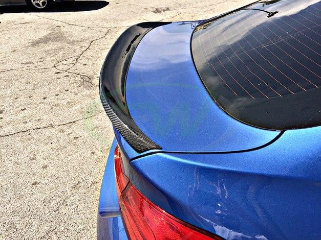 RW-Carbon-Fiber-Perf-Style-Trunk-Spoiler-BMW-F36-435i-3