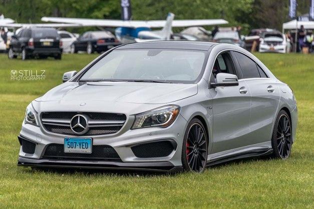 RW-Carbon-Fiber-Side-Skirt-Extensions-Mercedes-CLA45-2