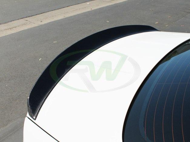 RW-Carbon-Fiber-3D-Style-Trunk-Spoiler-White-BMW-F82-M4-2