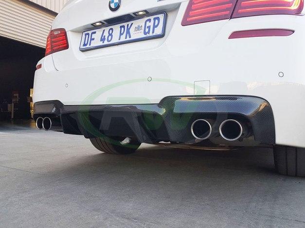 RW-Carbon-Fiber-DTM-Diffuser-BMW-F10-M5-Alpine-White-1
