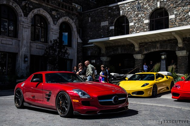 RW-Carbon-Fiber-Front-Lip-and-Sides-Mercedes-SLS-AMG-2