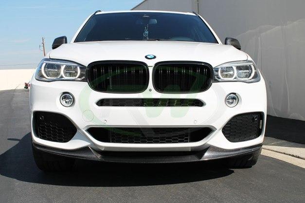 rw-carbon-fiber-front-lip-spoiler-bmw-f15-x5-white-6