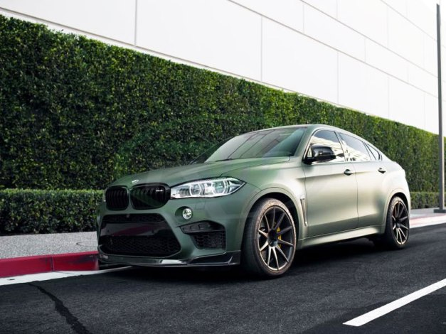 rw-carbon-fiber-front-lip-green-bmw-f86-x6m-1