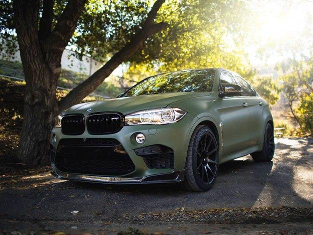 rw-carbon-fiber-front-lip-spoiler-green-bmw-f86-x6m-1