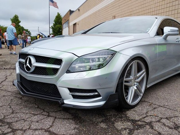 rw-carbon-fiber-renn-style-front-lip-merc-w218-cls550-silver-1
