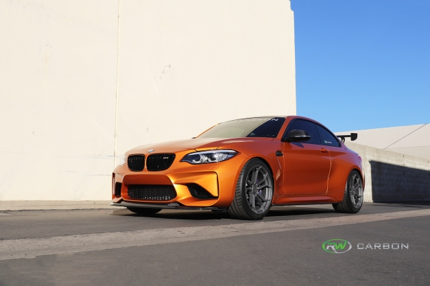 RW-Carbon-Project-BMW-F87-M2-Orange-1